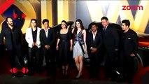 Ranveer Singh & Deepika Padukone attend  Bajirao Mastani  screening   Bollywood News   #TMT