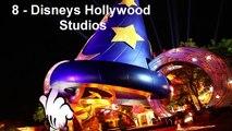 top 10 video Top 10 Biggest Disneyland Resorts top 10 playlist
