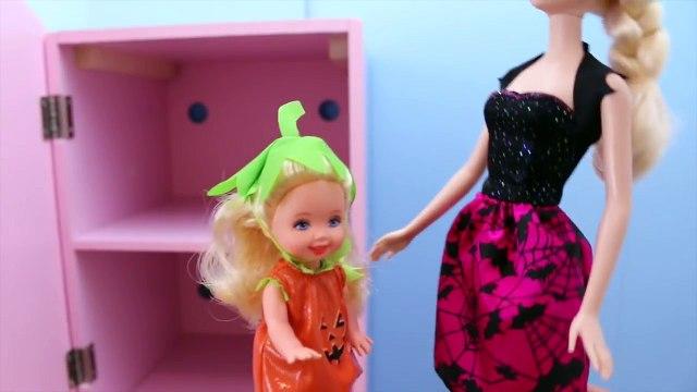 Kitchen Surprise Toys ❤ Barbie Kelly Frozen Elsa Shopkins MLP KidKraft Wooden Kitchen Disn