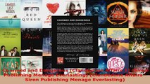 Read  Charmed and Dangerous Clandestine Affairs 1 Siren Publishing Menage Everlasting PDF Online