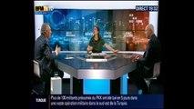 François Bayrou  BFM Politique 20 12 2015 Bernard Tapie