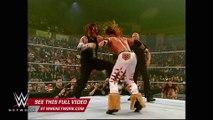 WWE Network׃ The Hardy Boyz vs. MNM׃ December to Dismember 2006