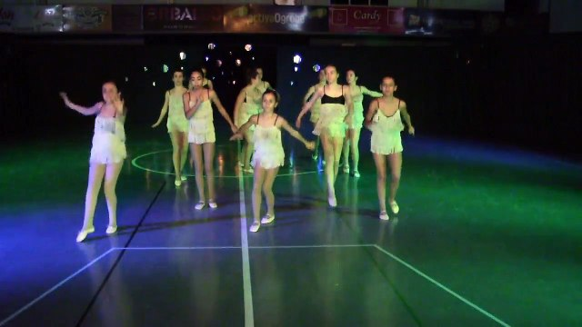 76º Festival Escola de Baile Cantodorxo