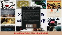PDF Download  Breaking Point Turning Point Read Full Ebook