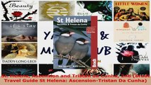 Read  St Helena Ascension and Tristan da Cunha 2nd Bradt Travel Guide St Helena PDF Free