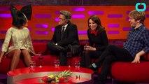 Sarah Palin Turns the Tables With Tina Fey Impression