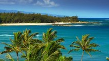 RELAXING MUSIC Ocean #2 Relaxation Hawaiian Beach Slow Songs New Age Playlist HD HAWAII Re