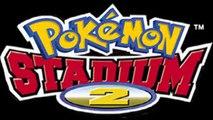 Pokemon Stadium 2 OST 44/92 Little Cup Final Battle