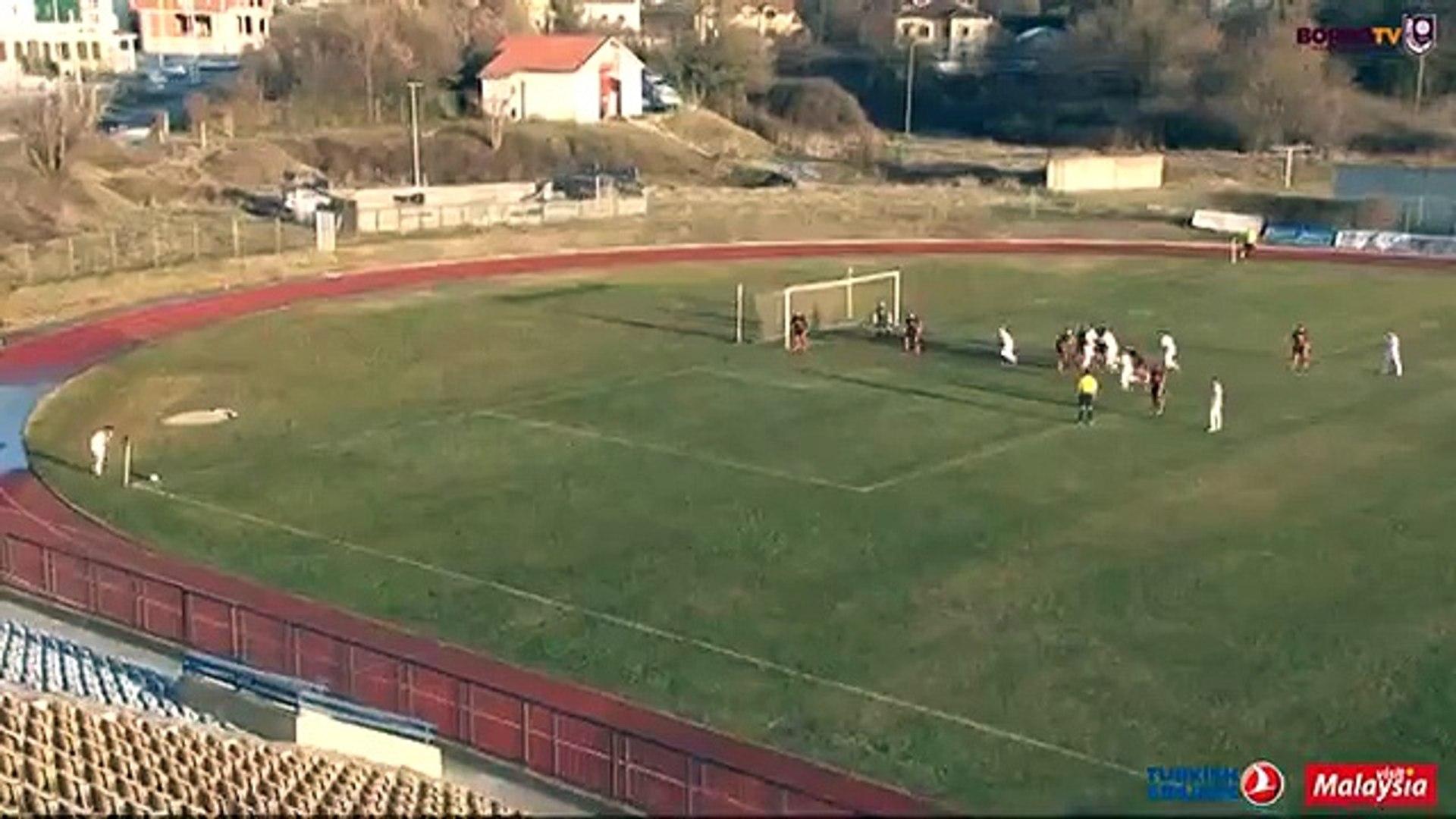 Golovi: FK Sarajevo 2:1 FK Sloboda (20.2.2015. Čitluk)