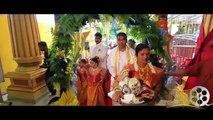 Malaysian Indian Wedding Highlights of Kesavan & Nandhana By Golden Dreams Gdu