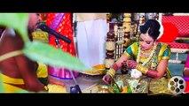Malaysian Indian Wedding Highlights of Padmanabhan & Sarasa By Golden Dreams Gdu