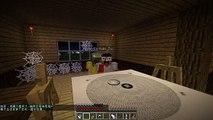 我的世界丨Minecraft恐怖解密地图《森林小屋》01老戴逆风笑抽风三怂吓尿流程 超清