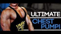 Chest Shredder- Free Fall Chest Fly (BUILD MUSCLE)