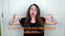 8 Things You Didnt Know About Halloween   Halloween Streamfest 2015