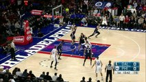 NBA Recap Dallas Mavericks vs Philadelphia 76ers | November 16, 2015 | Highlights