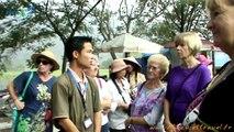 Visite des Temples Dinh et Le à Hoa Lu Croisière à Trang An - Ninh Binh | Voyage au Vietnam avec une agence de voyage