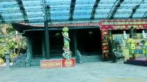Investigation du temple de Tran - Thai Binh   Voyage au Vietnam avec nouveau circuit au Vietnam avec une agence voyage
