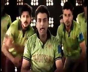 watch Khul ke Khel; ISPR released song for Pakistan Super League (PSL) 2016