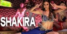 'Shakira' Video Song - Welcome 2 Karachi - T-Series