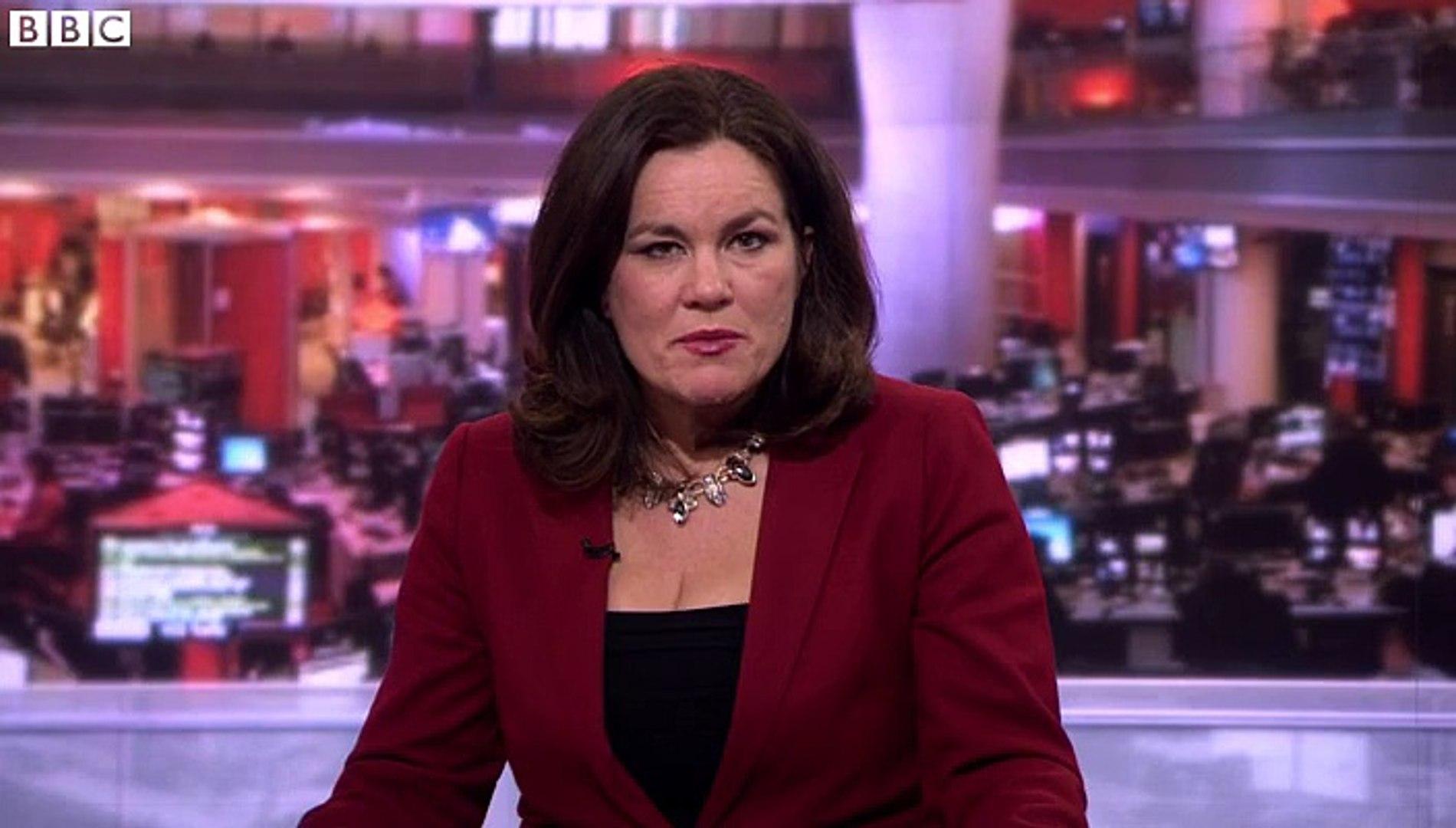 One-minute World News - BBC News HD Dailymotion