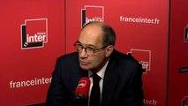 """Éric Woerth : """"Aujourd'hui je revoterais l'état d'urgence"""""""