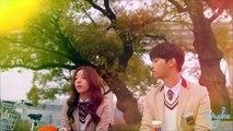 Sassy Go Go / Cheer Up! || Kwon Soo Ah & Ha Dong Jae || We found love