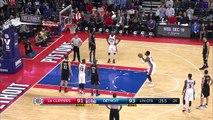 LA Clippers vs Detroit Pistons - Highlights   December 14, 2015   NBA 2015-16 Season