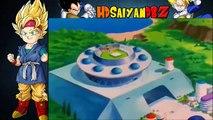 Goku Jr Vs Vegeta Jr Pelea Completa [Audio Latino]
