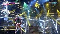 [Unit Debut] 150819 VIXX LR (빅스LR) - Beautiful Liar @ 쇼챔피언 Show Champion [1080p]