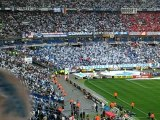 OM - Sochaux - Ambiance d'avant match