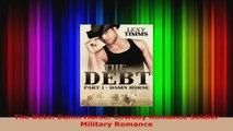 Read  The Debt Damn Horse Cowboy Romance Soldier Military Romance Ebook Free