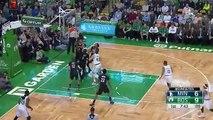 Andrew Wiggins & Kelly Olynyk Duel - Timberwolves vs Celtics - Dec 21, 2015 - NBA 2015-16 Season