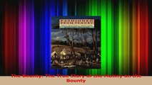 Download  The Bounty The True Story of the Mutiny on the Bounty PDF Free