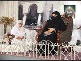 Dr Fareeda Ahmad Naat Speach Dua Rabi-ul-Awal 2013