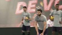 Volley - Supercoupe - Tours vs Paris : Ils se connaissent par coeur