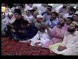 Owais Raza Qadri Kalam e Alahazrat Mujdawa Hai Aasiyo Complete)!!