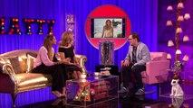 A day in the life of Alesha Dixon   Semi Final 5   Britains Got Talent 2015