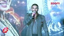 What was the last message Ranveer Singh got from Deepika Padukone-Bollywood Gossip