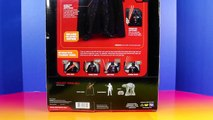 Disney Star Wars Darth Vader Lights & Sounds With Light saber And Yoda
