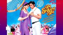 Shah Rukh Khan's romantic FANTACY revealed-Bollywood Gossip