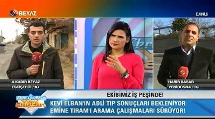 Ebru Gediz ile Yeni Baştan 22.12.2015 1.Kısım
