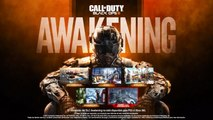 Tráiler Oficial Preview Call of Duty®_ Black Ops III - Awakening DLC Pack [ES]