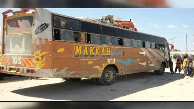 Kenia, myslimanët mbrojnë të krishterët - Top Channel Albania - News - Lajme