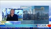 ENTREVISTA NTN24   Ariadna Gutiérrez rompe su silencio y habla sobre el controversial error del presentador de Miss Universo