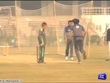 Pakistan Cricket Team gets Training to get rid of Run-Out Problem