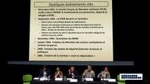 Troisième table ronde : la déportation. Intervention d'Alain Alexandra.