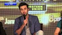 Ranbir Kapoor & Arjun Kapoor Supports Jackkys Youngistaan - UTVSTARS HD
