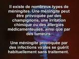 """Quatre cas mortels de méningite C, liés à une souche """"très virulente"""", rensés dans l'Allier, la Creuse et le Rhône"""