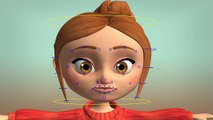 CGI 3D Showreel HD: Rigging Demoreel 2015 by Matthieu Lailler
