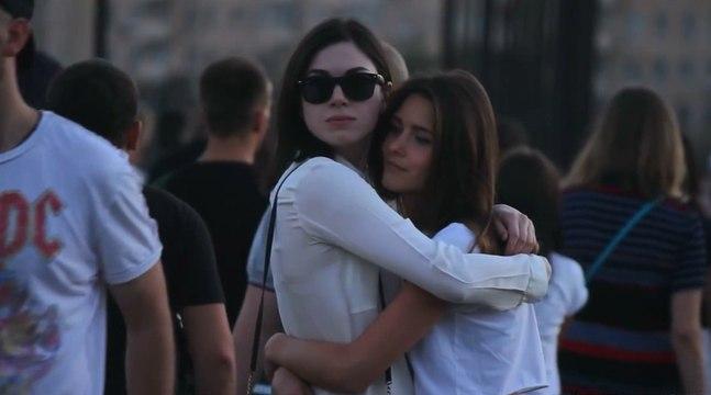 Встретила лесбиянку на улице — img 14
